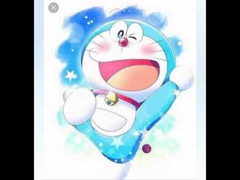 Doraemon cute video