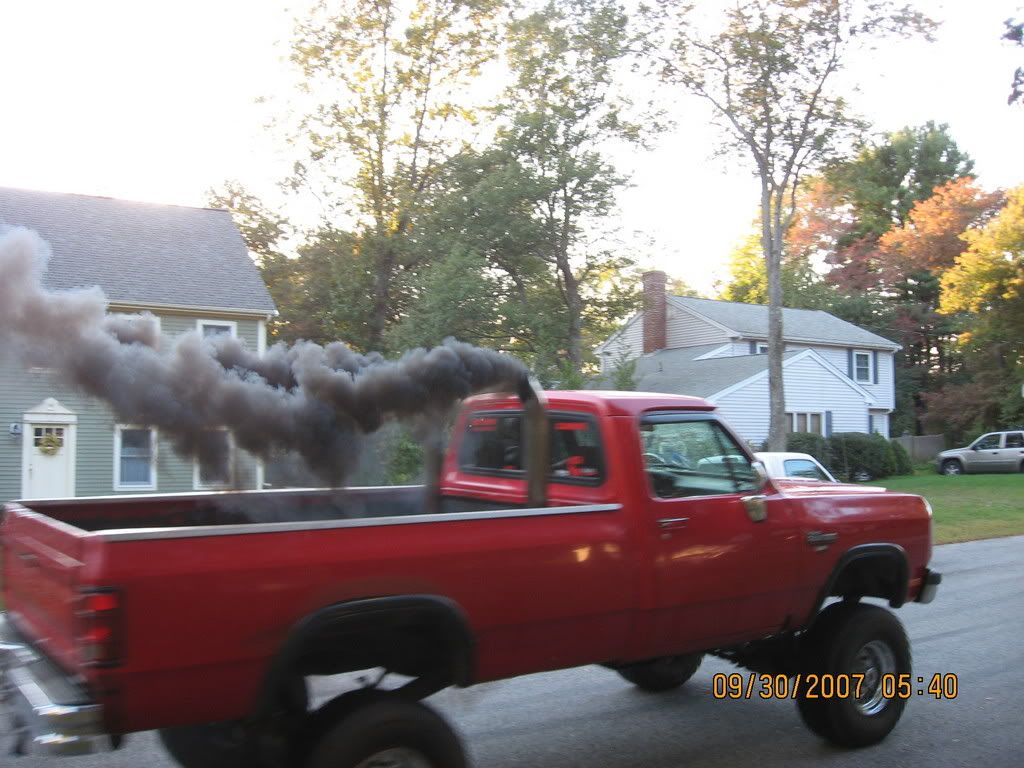 Lift kits and stack pics dodge diesel diesel truck resource forums