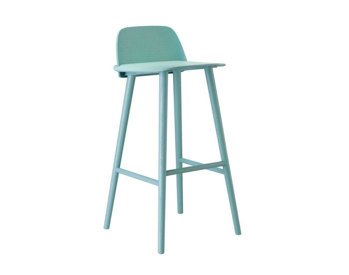 Lovely Modern Counter Height Stool