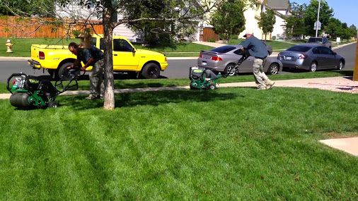 If You Are Tired Of The Typical Lawn Care Irrigation Company We Invite You To Call Our Office And Ask Any Ques Lawn Care Companies Colorado Colorado Springs