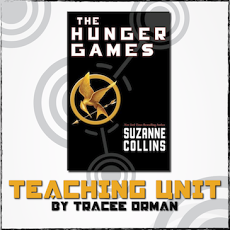 Hunger Games Lessons: Why Teach The Hunger Games?
