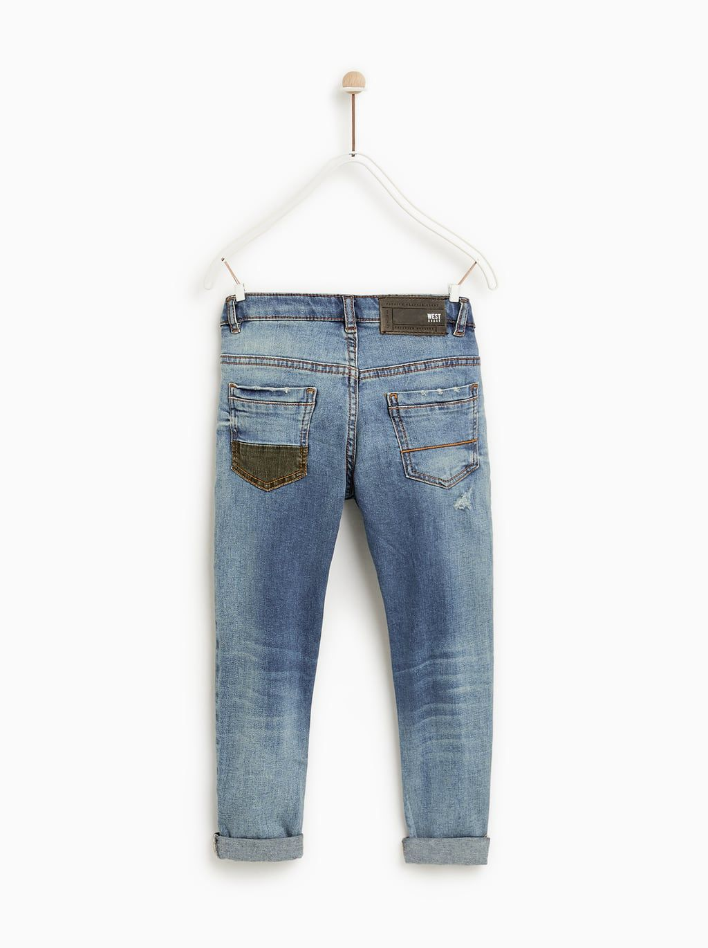 d3d38d51d Stylish distressed Denim/Ripped jeans for babies and toddlers! | Baby  Fashion | Toddler Style | Pinterest | Toddler fashion, Distressed denim and  Denim