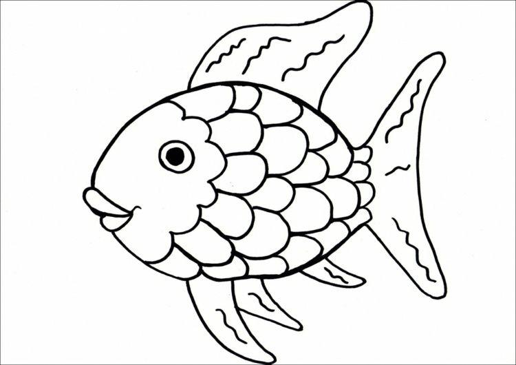 pin von anja niermann auf kita  fische basteln fisch