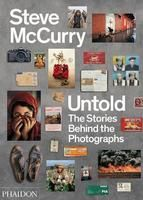 Steve McCurry Untold: The Stories Behind the Photographs $75
