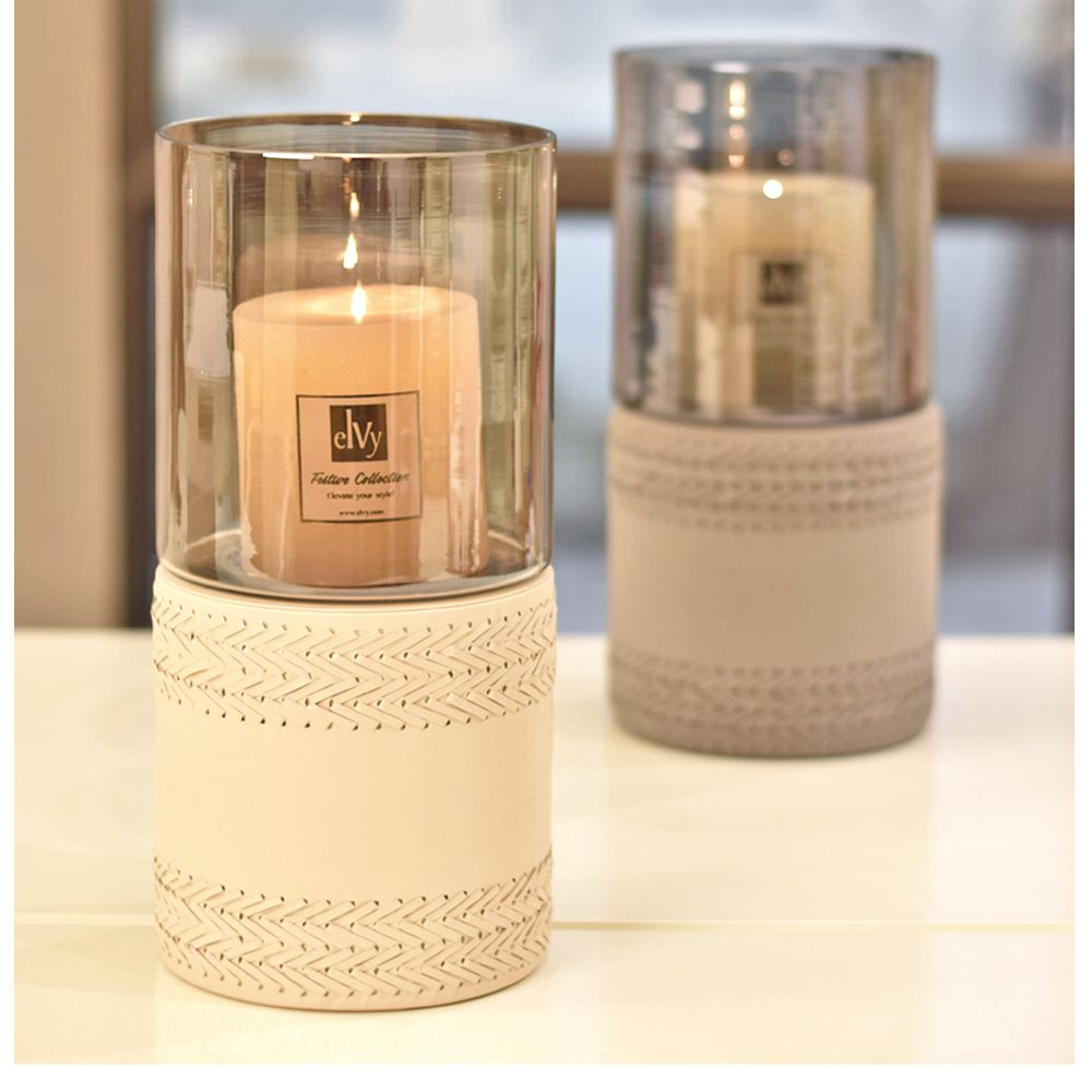 Lend A Redefine Finish Of Our Quinn Hurricane Cream To Enlighten Any Corner Of Your Room And Create A Mood Light The Faux Le In 2020 Mood Light Handcraft Hand Weaving