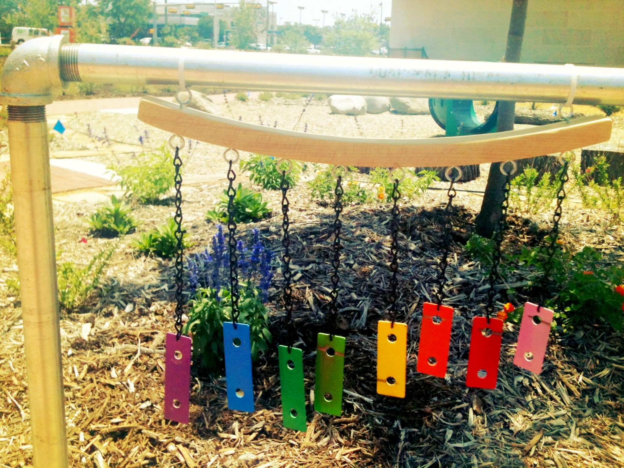 The A Z Guide To Reusing Anything Children S Garden