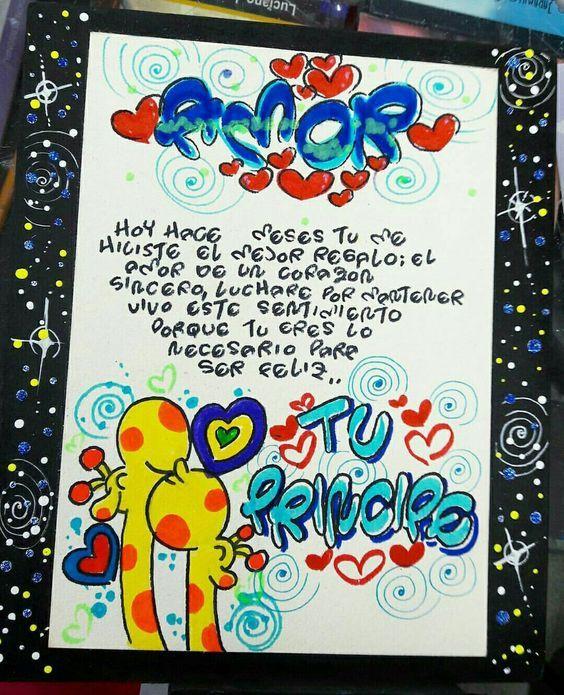 Imagen Relacionada Carta De Amor Manualidades Ideas Cartas De Amor Cartas Para Novio