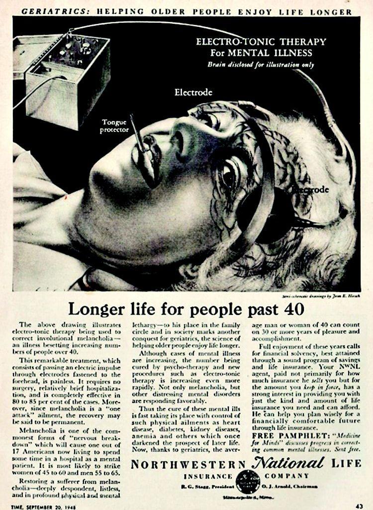 publicité choquante Vintage ads, Old advertisements, Old ads