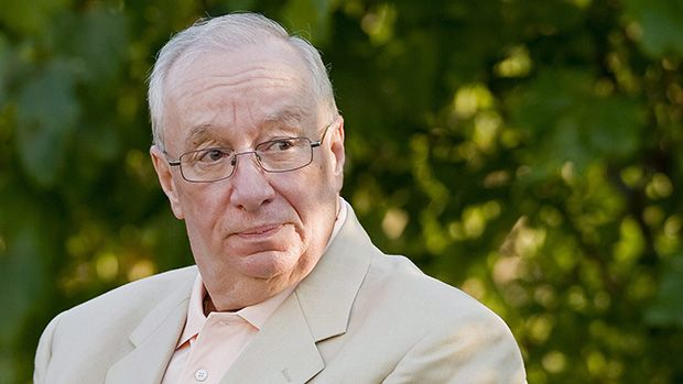 Jacques Demers improving after stroke, in stable condition...: Jacques Demers improving after stroke, in stable condition… #JacquesDemers