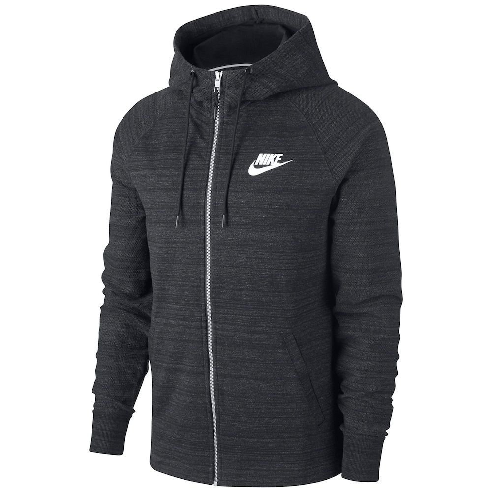 Men's Nike Advance 15 Full Zip Hoodie | Products in 2019