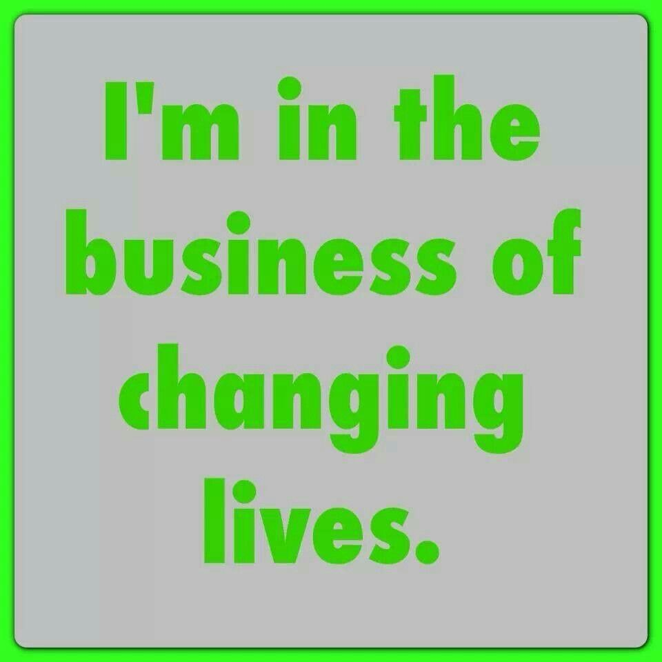 ItWorks can change your life in health and in wealth. Want to get out of debt? Take that first step to success and join my team. Todays dreams become tomorrows reality!