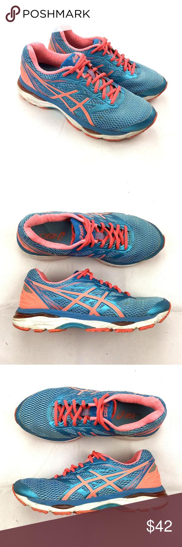 Asics Gel Cumulus 18 Women S Running Shoes Blue Womens Running Shoes Blue Shoes Running Women
