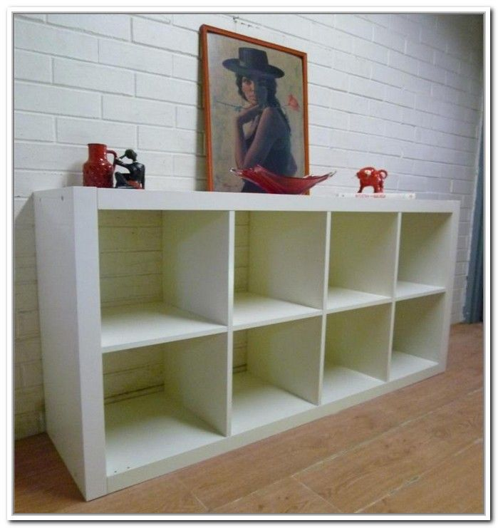 Cube Storage Shelves Ikea