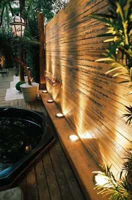 30 Diy Lighting Ideas At Night Yard Landscape With Outdoor Lights Gowritter Landscape Lighting Design Courtyard Landscaping Backyard Lighting