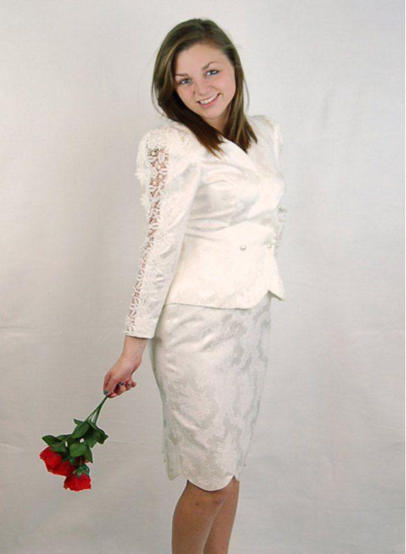 Great Wedding Suit Designs for Women