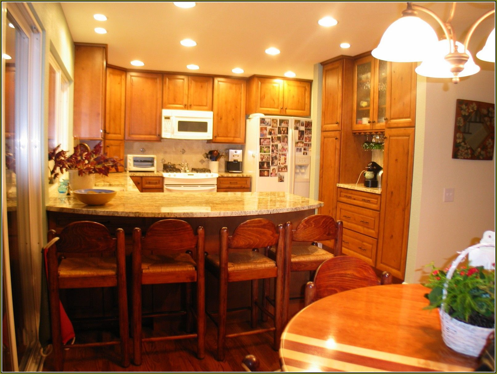 In Stock Kitchen Cabinets At Menards From Cheap Kitchen Cabinets Denver Cabinets Cheap De In 2020 Cottage Kitchen Design Small Cottage Kitchen Cheap Kitchen Cabinets