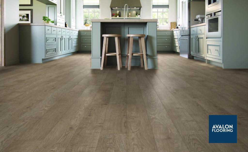 Waterproof Laminate Kitchen Flooring Ideas