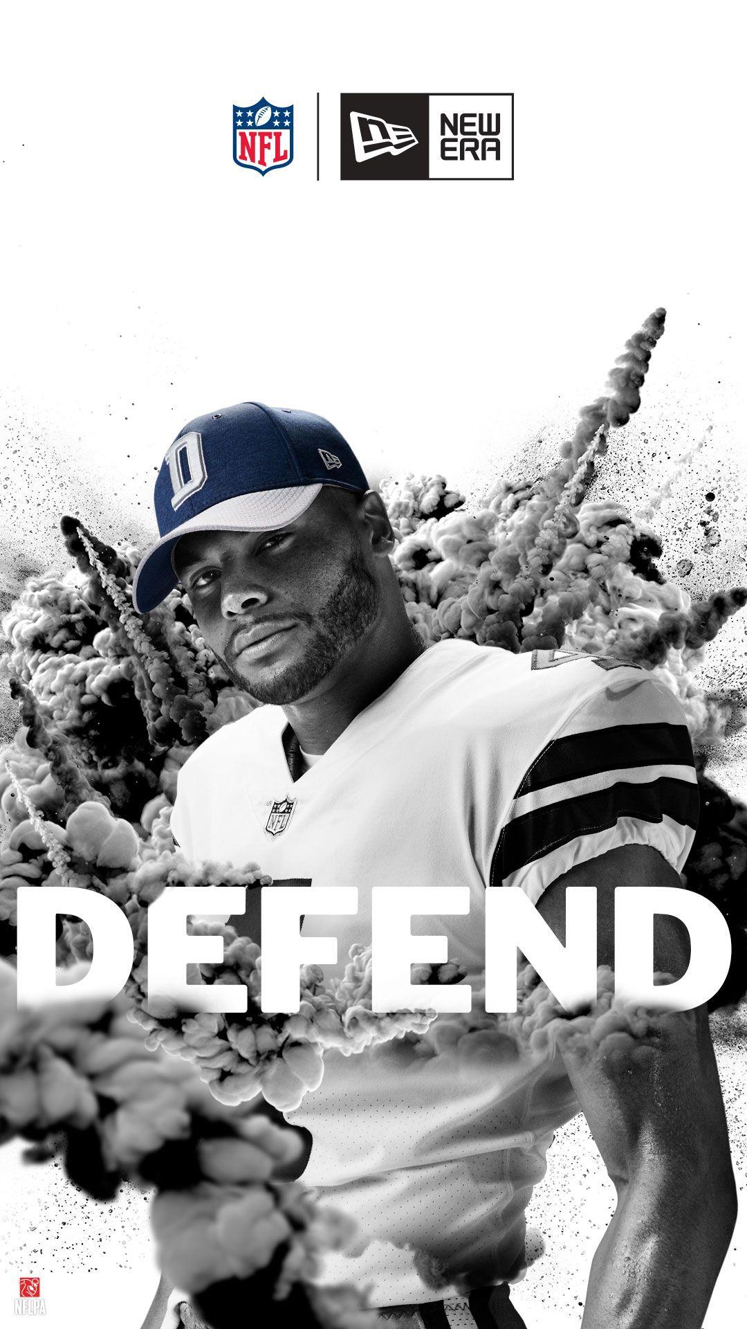 1eab9619c Dallas Cowboys New Era 2018 Official NFL Sideline Home 39THIRTY Cap ...