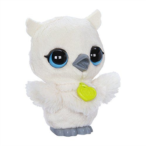 Electronic Pets Furreal Friends Luvimals Sweet Singin Owl Plush Want To Know More Click On The Image Fur Real Friends Owl Plush Baby Girl Toys