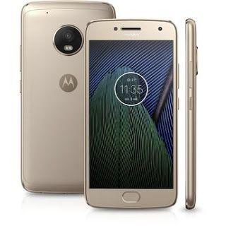 Stock Rom / Firmware Motorola Moto G5 Plus XT1681 XT1683