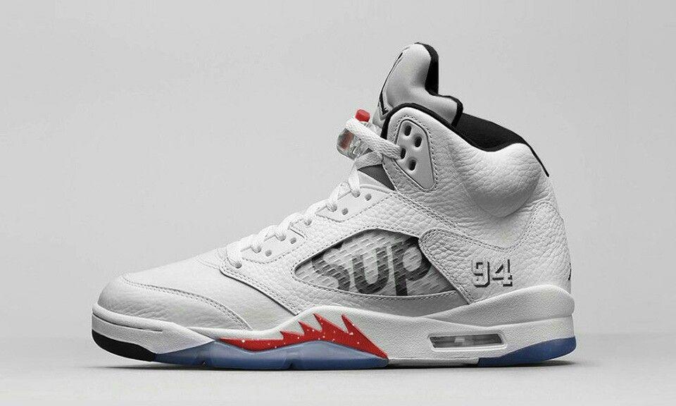 Air Jordan (Retro) 5