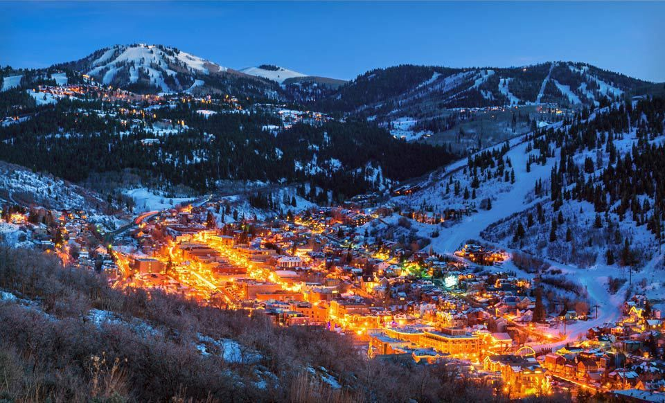 One Or Two Night Stay At Shadow Ridge Resort Hotel And Conference Center In Park City Ut Park City Mountain Park City Park City Utah