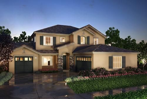 New Home Builders In Parkland Fl