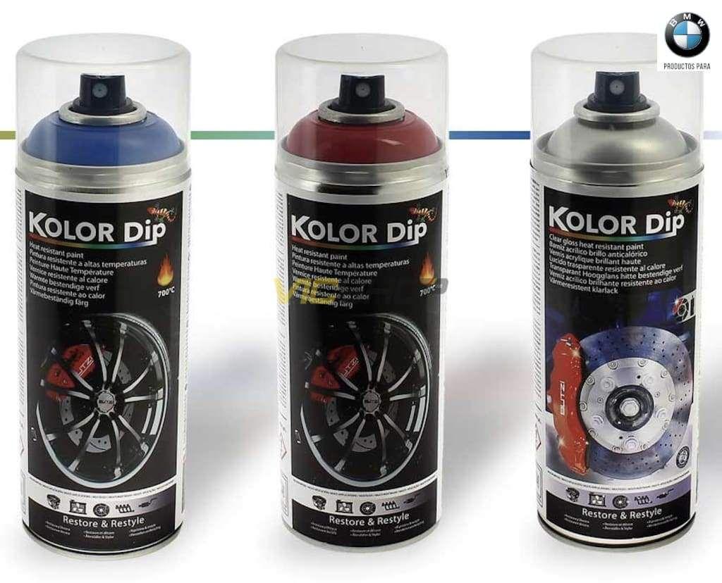 Spray De Pintura Anticalórica Para Pinzas De Freno Por Tan Sólo 20 90 Clic Aquí Para Comprar Https Www Recambiosyaccesorios Spray Pinzas Frenillo
