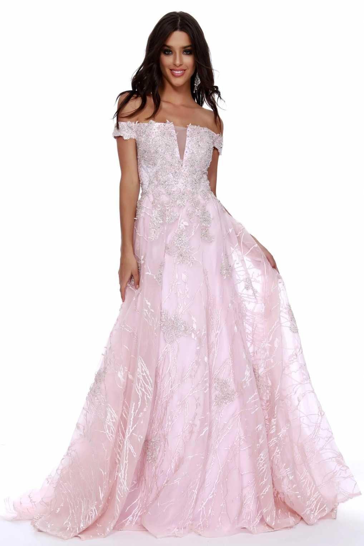 3f99c0bb3b78 Платье принцессы Shail K 41916   Evening Dresses - Вечерние платья в ...
