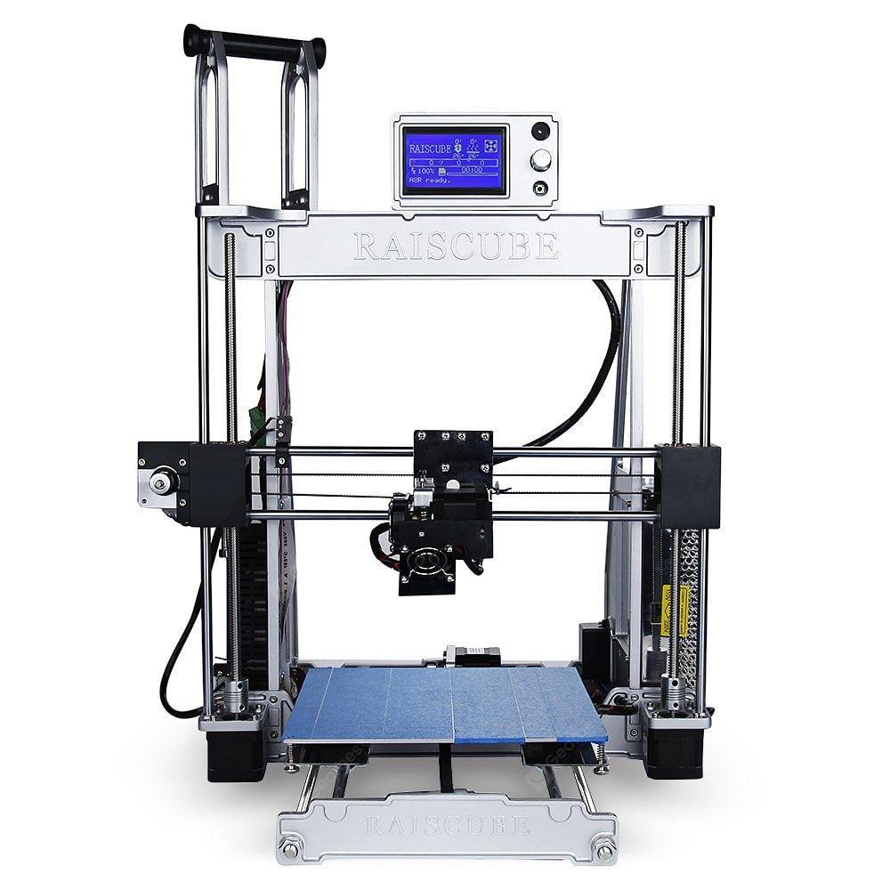 RAISCUBE A8R Prusa I3 DIY 3D Printer Kit Sale, Price & Reviews