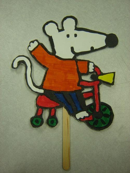 Maisy puppets | School | Pinterest | Teatro para niños, Teatro y ...