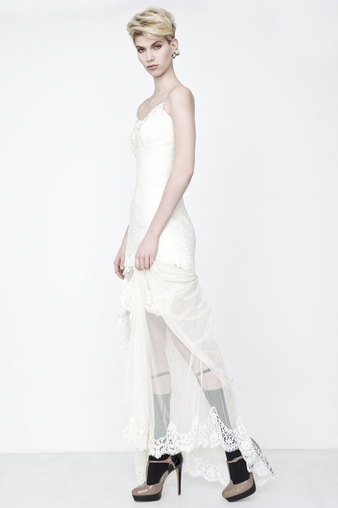 Makány Márta wedding dresses  #bridal #wedding #gown #makany