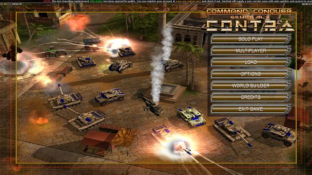 Command & conquer: generals zero hour скачать торрентом.