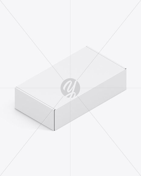 Download Two Matte Paper Boxes Mockup Isometric View In Box Mockups On Yellow Images Object Mockups Box Mockup Design Mockup Free Mockup Free Psd