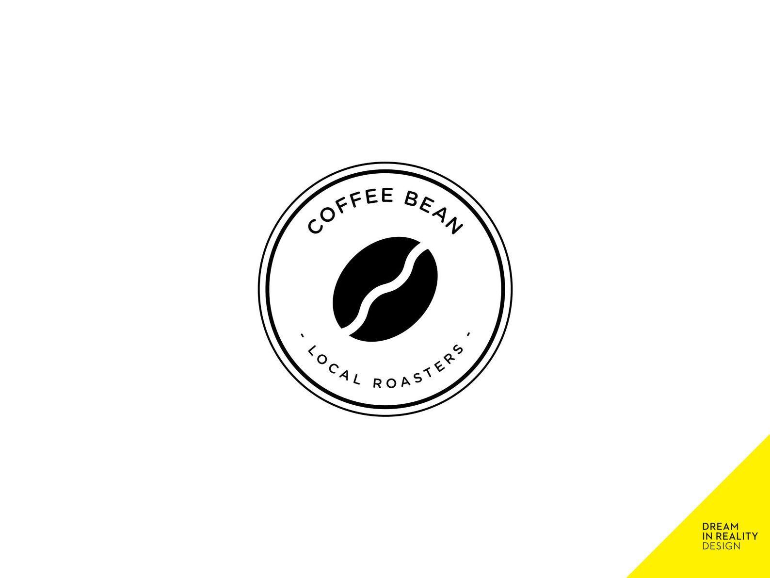 Coffee Brand Logo Coffee Branding Coffee Website Logo Cafe Etsy Coffee Shop Logo Coffee Branding Coffee Logo