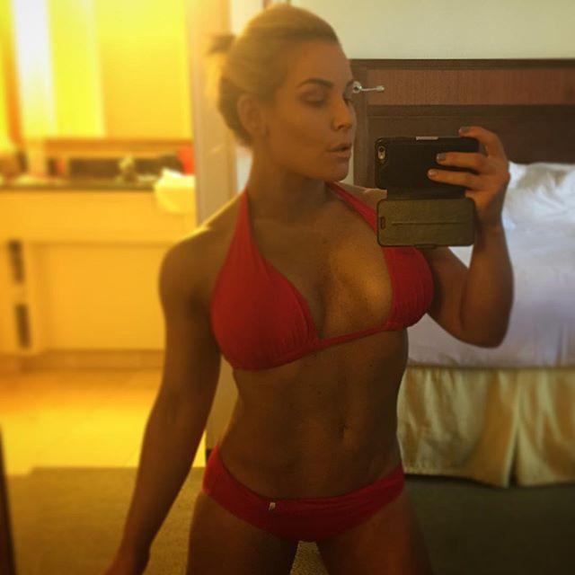 Natalya Wwe Bikini