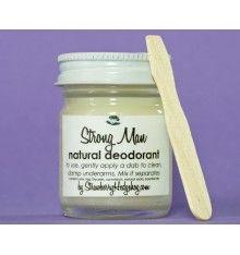 Femme Fatale Déodorant crème 100% naturel - Vegan Mania