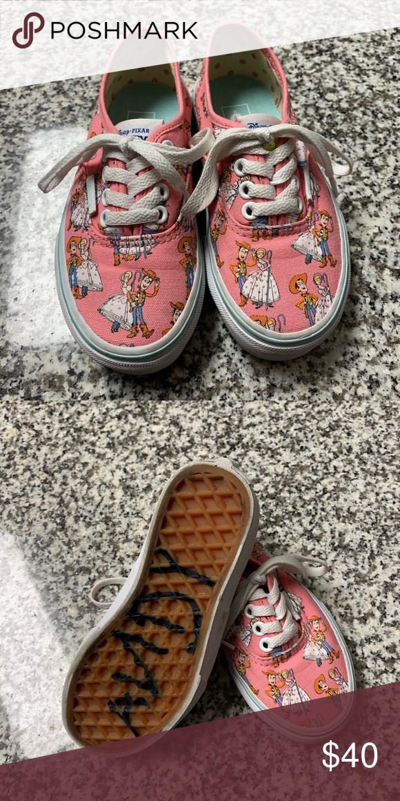 Woody Bo Beep Pink Disney Pixar Toy