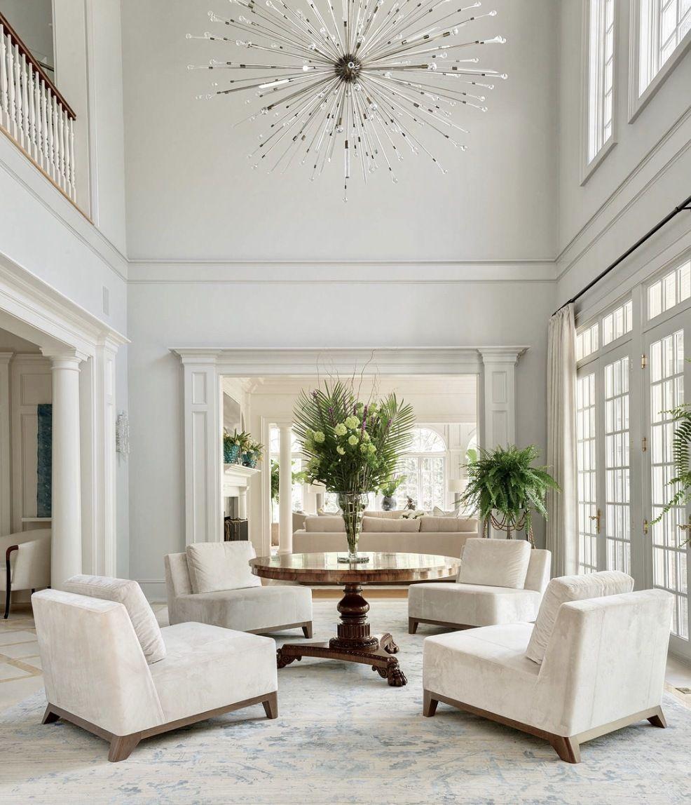 Interior Designs By Pam Bridenstine Luxury Homes Interior