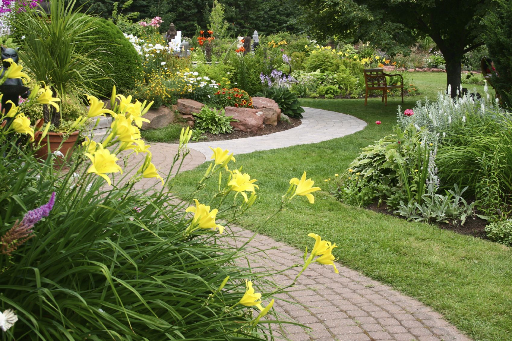 Landscape Design | Landscaping Services in California | Landscape Design & Landscaping ...