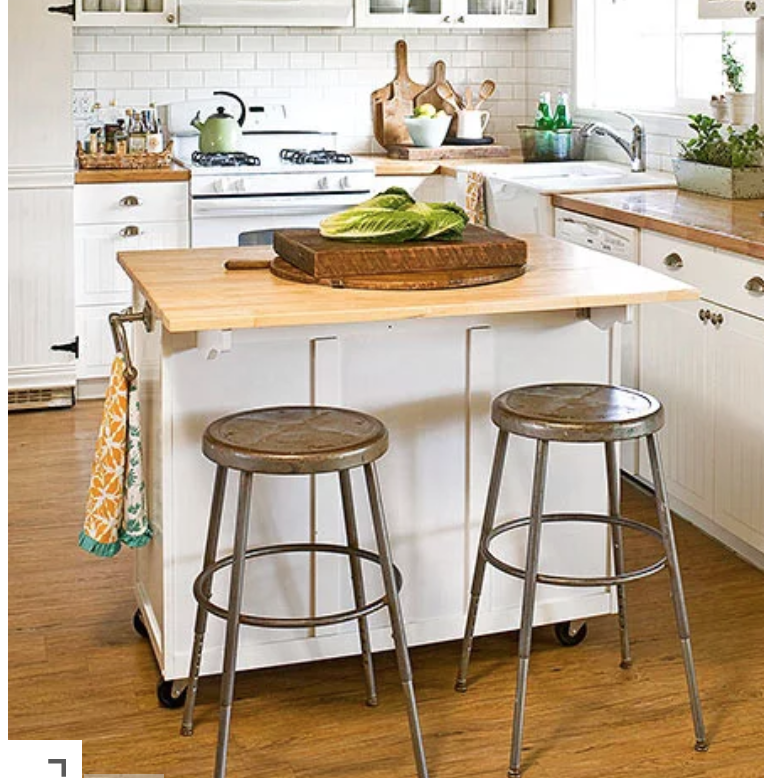 Pin By Jan Anttila On Hearth And Home Kitchen Island On Wheels With Seating Kitchen Island On Wheels Cheap Small Kitchen