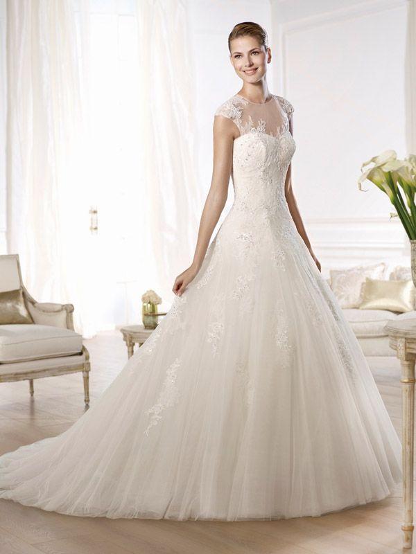 Brautkleider von Top-Marken | miss solution Bildergalerie - Ocelada ...