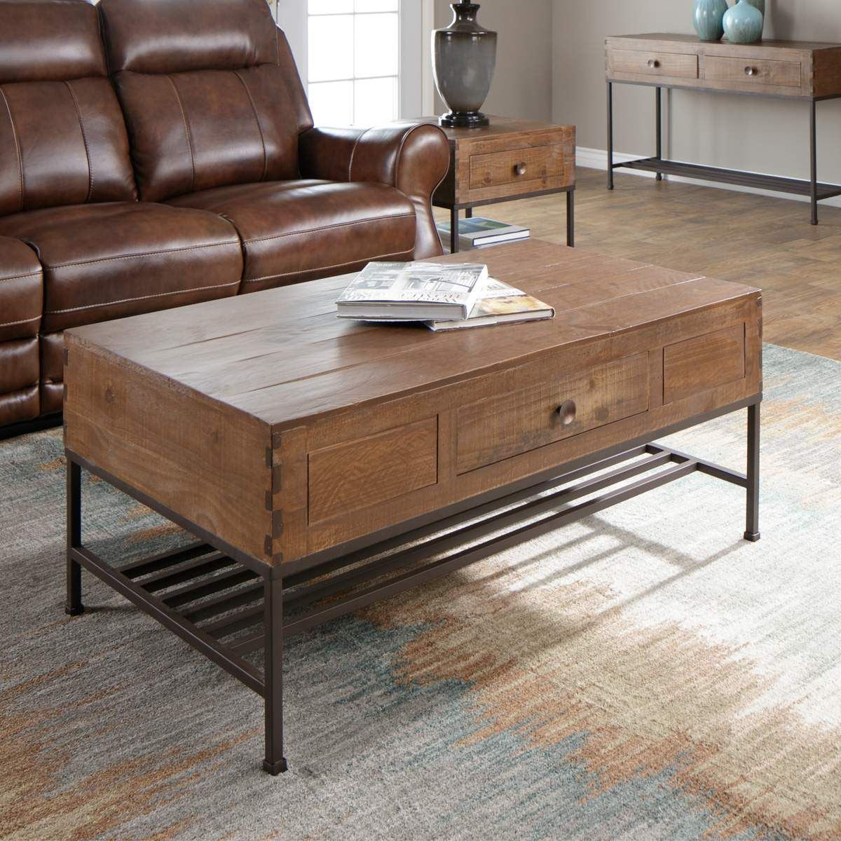 Groovy 198 Havanna Cocktail Table In Natual Jeromes Furniture Pabps2019 Chair Design Images Pabps2019Com