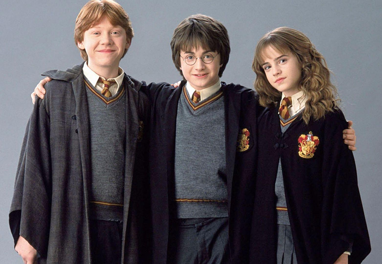 Harry Potter Hermine Granger Kostüm selber machen | Harry potter ...