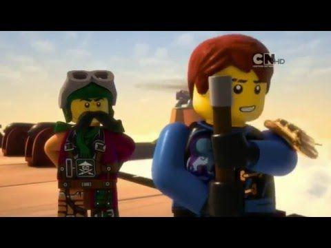 LEGO® Ninjago Season 6 Episode 60 - My dinner with Nadakhan [HD ...