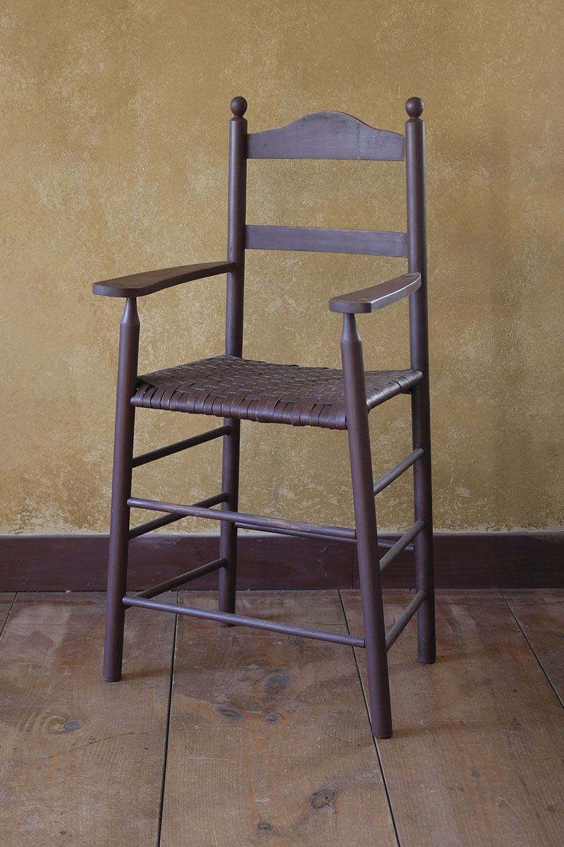 Reproduction Adult High Chair Available From The Seraph · Colonial FurnitureCupboardsCabinetsPrimitivesChildren  S