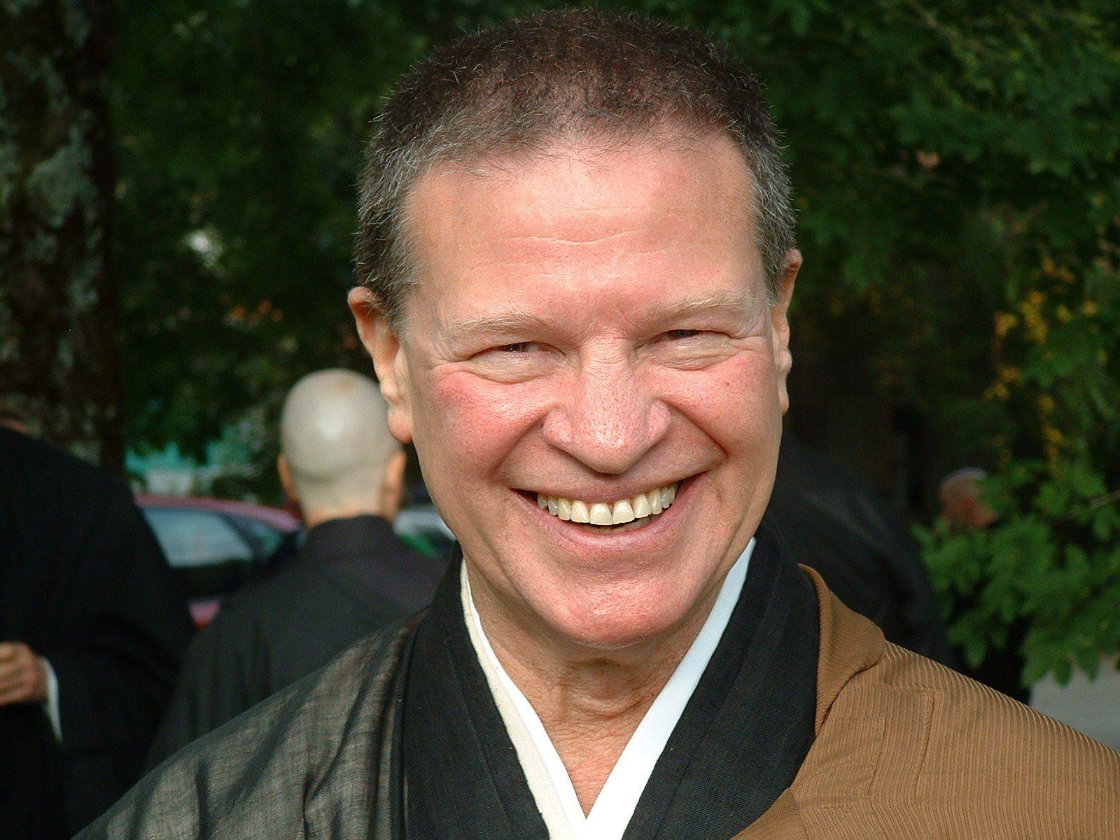 Paul Rosenblum Roshi