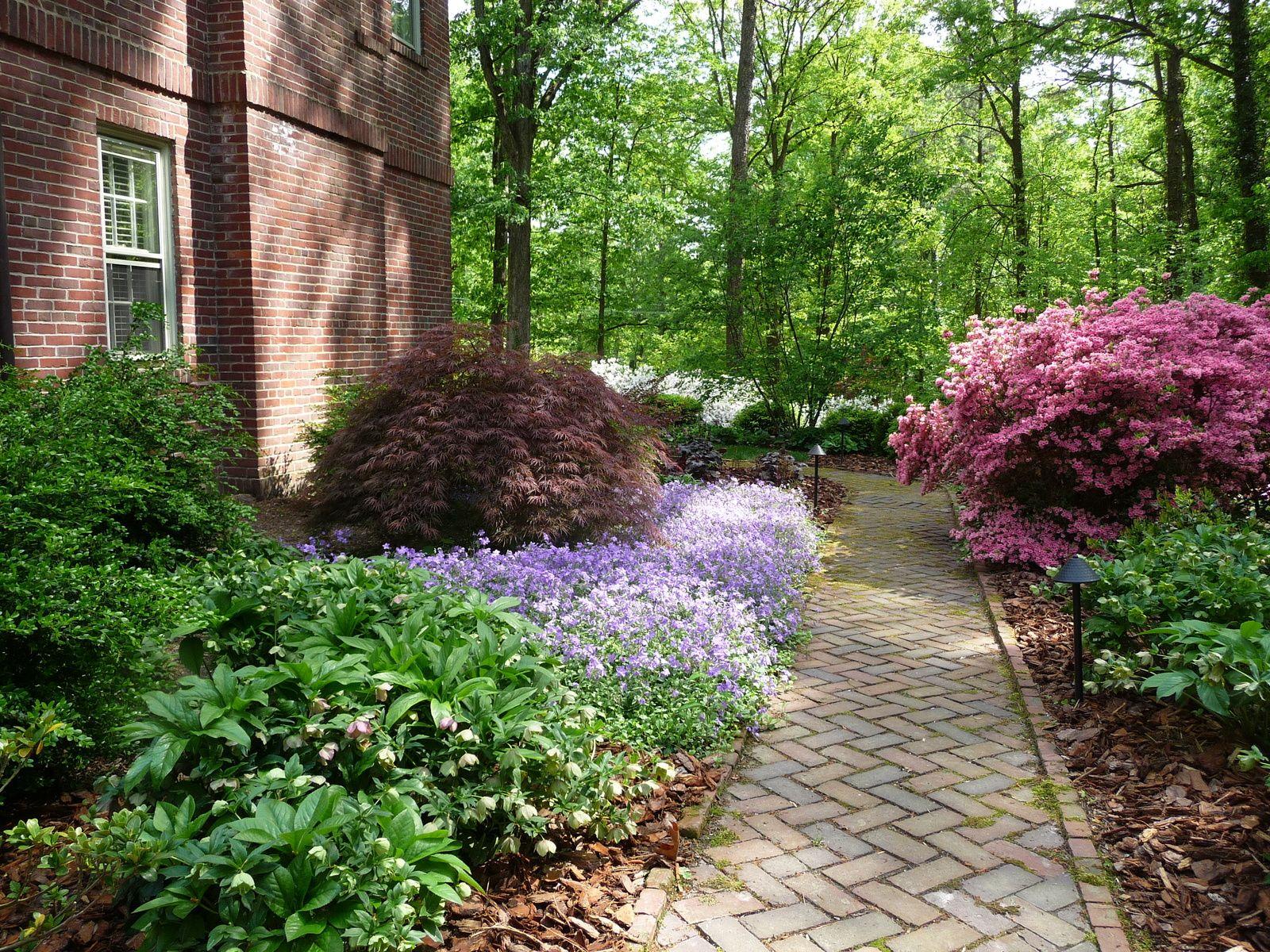 Gardens Richmond Va Landscape Designer Gardens By Monit Llc