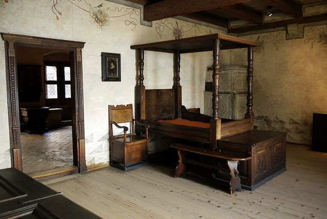 Pin by james eason on thanet manor in 2018 medieval for Design furniture replica switzerland