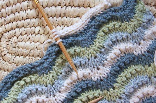 Image result for i-cord blanket